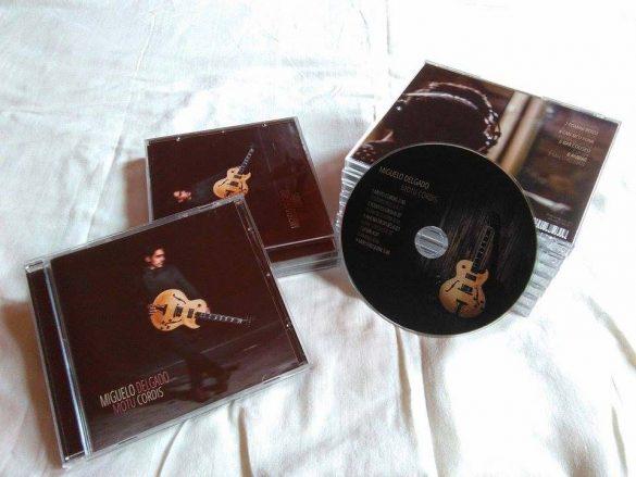 Promoción disco Motu Cordis