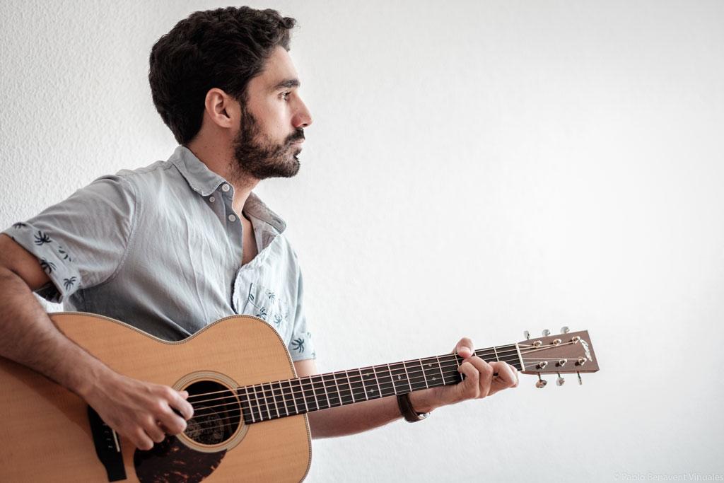 Miguelo Delgado